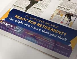 #25 untuk Create a newspaper Ad oleh deepakshan