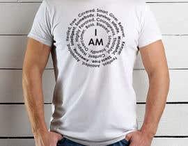Nro 41 kilpailuun I need a T-shirt design käyttäjältä mahabub14