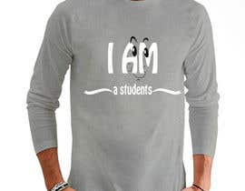 Nro 49 kilpailuun I need a T-shirt design käyttäjältä Nirmalroy200352