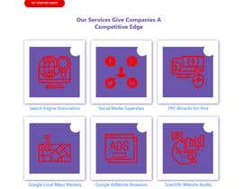 Nro 25 kilpailuun I need some images and a header/slider made for a website käyttäjältä siddique1092