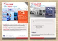 Graphic Design Entri Peraduan #110 for Flyer Design