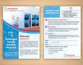 #125 untuk Flyer Design oleh graphicshero