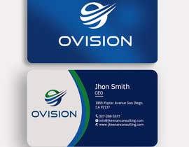 #137 untuk Design a business card oleh yes321456