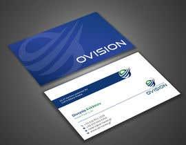 #433 untuk Design a business card oleh Uttamkumar01