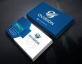 #288 untuk Design a business card oleh sohelrana210005