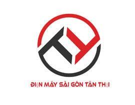 #49 untuk Design logo #7791 oleh GenialDesigner