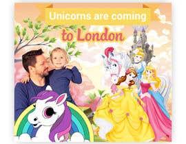 Nro 31 kilpailuun Multiple Facebook and Istagram adverts needed kids Unicorn Event käyttäjältä sujonyahoo007