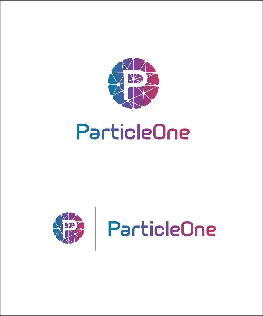 Inscrição nº 197 do Concurso para Design a Clean Logo for ParticleOne