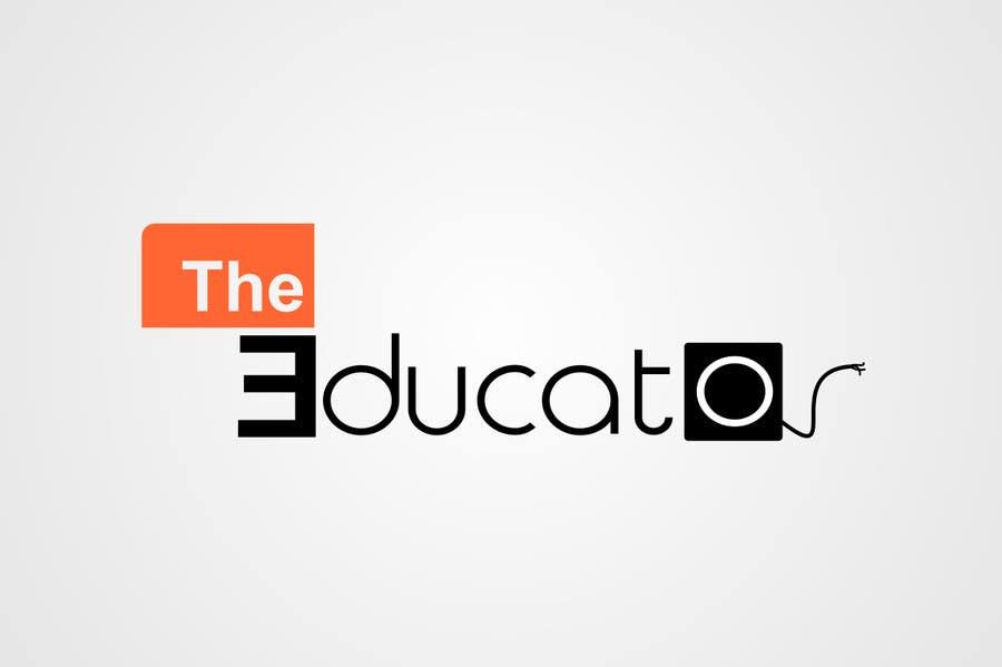 Конкурсная заявка №89 для Logo Design for The Educator