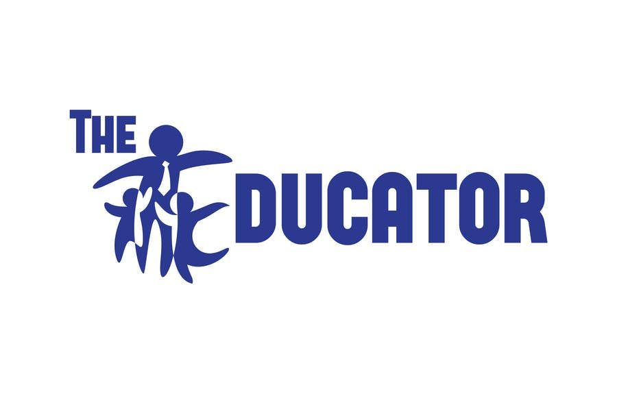 Inscrição nº                                         11                                      do Concurso para                                         Logo Design for The Educator