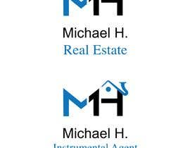 #70 for Logo for Realtor by helmath