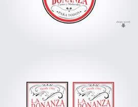 #75 for La Bonanza Logo by juanmanuelmusic