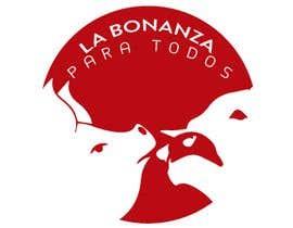 #81 for La Bonanza Logo by thchi7