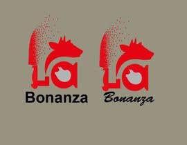 #66 for La Bonanza Logo by Dilruba8854