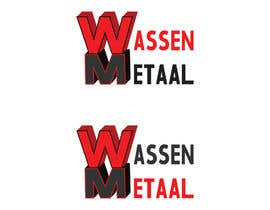#34 for Logo for metal company by rhimu786
