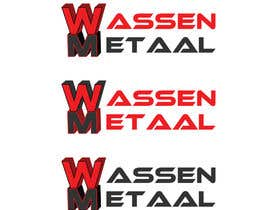 #48 for Logo for metal company by rhimu786
