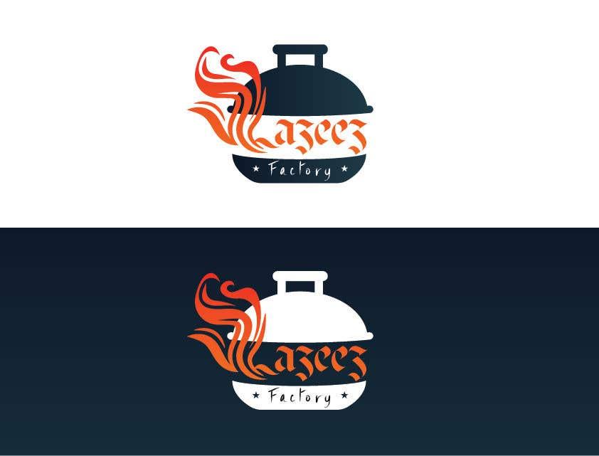 Конкурсная заявка №69 для Design A Website and Logo For Restaurant
