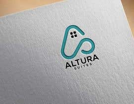 FSFysal tarafından Design a Logo for AS (Altura Suites) için no 1090