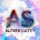 Design a Logo for AS (Altura Suites) için Logo Design40 No.lu Yarışma Girdisi