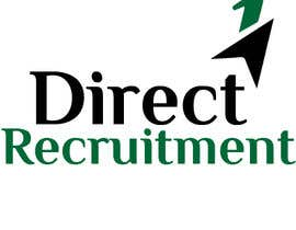 #1 for DESIGN ME A LOGO - Direct Recruitment by habeeba2020