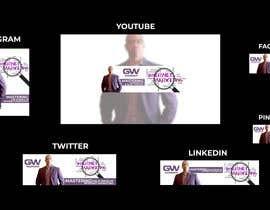 Nro 29 kilpailuun Social Media Banners käyttäjältä freelancerdez