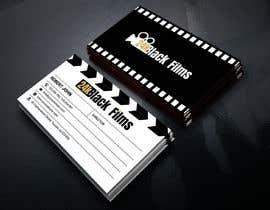 #429 for Business Cards af DtRahul