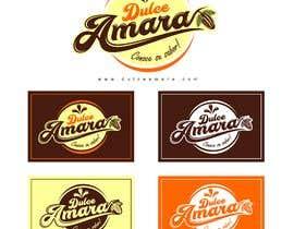 nº 28 pour Logotipo para una chocolateria par rusbelyscastillo