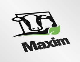 #48 para Design a Logo for Maxim por wonderart