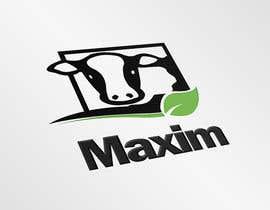 #49 para Design a Logo for Maxim por wonderart
