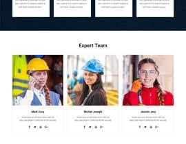 #49 para Build us a Website por hrtonmoy636