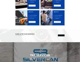 #31 para Build us a Website por Nibraz098