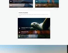 Nro 47 kilpailuun I need graphic designer for new WordPress site käyttäjältä workwithhts