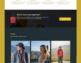 Nro 36 kilpailuun I need graphic designer for new WordPress site käyttäjältä hosnearasharif
