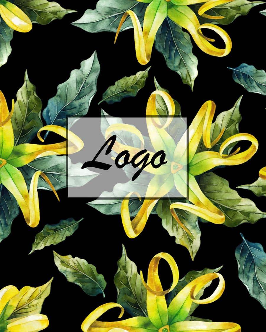 Konkurrenceindlæg #43 for Floral Illustrations