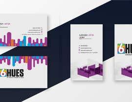 #359 for Design a Business Card for an Interior Design Company af murad99design