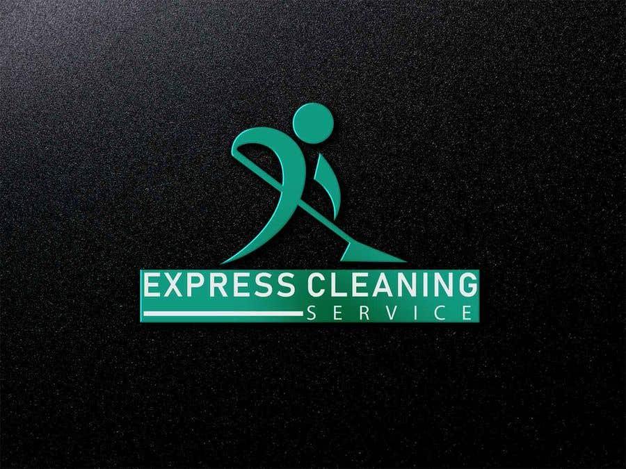 Конкурсная заявка №72 для Logo - cleaning service