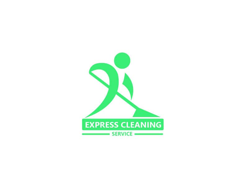 Конкурсная заявка №48 для Logo - cleaning service