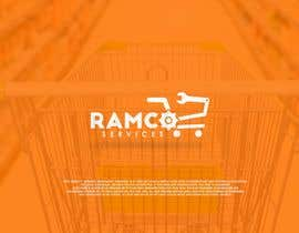 nº 132 pour Ramco Services Logo par gilopez