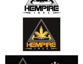#65 untuk Create Me A Logo For MY CBD Distribution Company oleh faruqe144