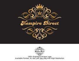 #70 untuk Create Me A Logo For MY CBD Distribution Company oleh hosssainalif