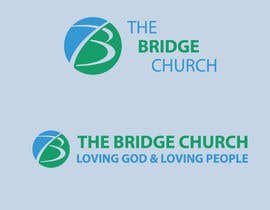 #4 for Church Logo by sukelchakma1990