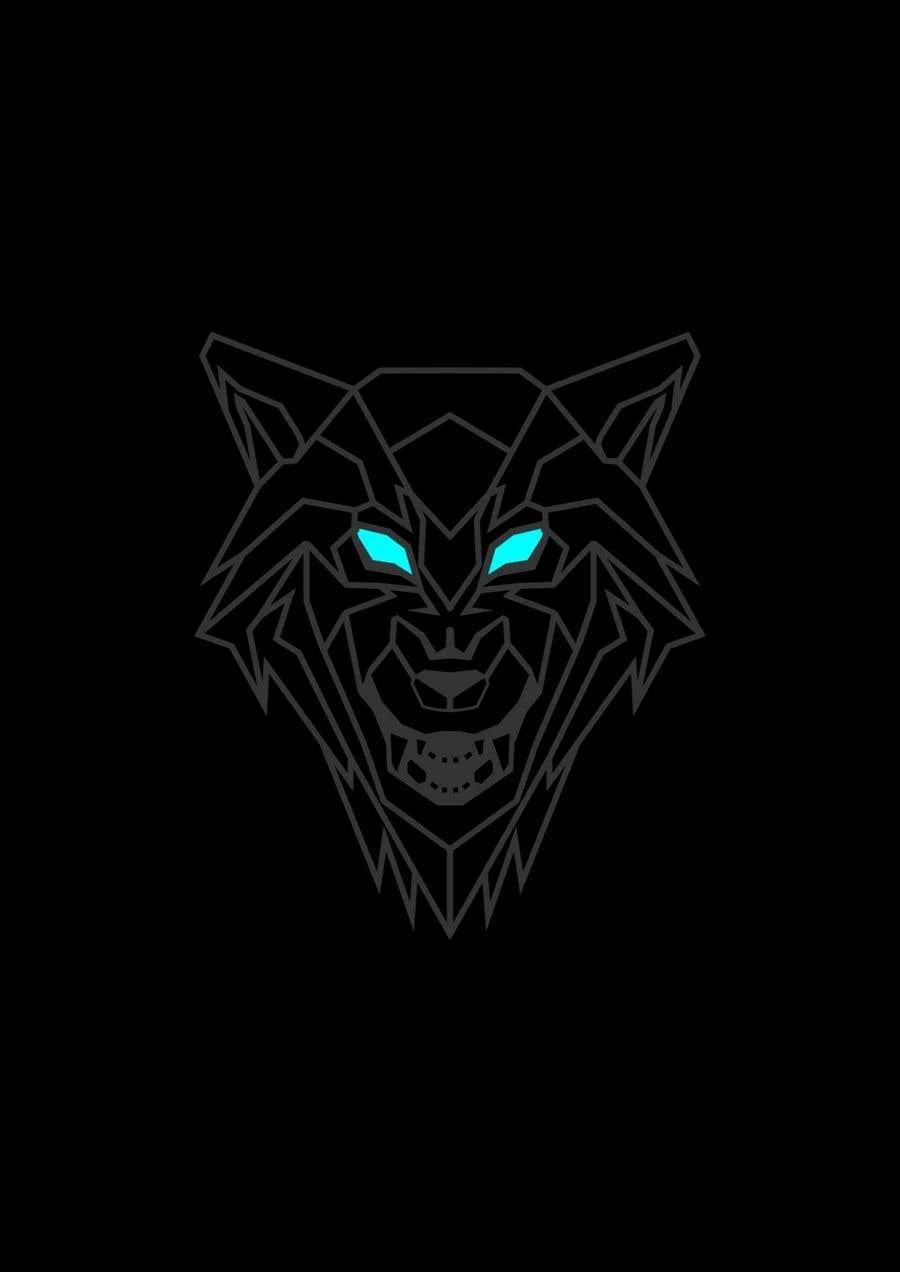 Kilpailutyö #155 kilpailussa Wolf Logo Design
