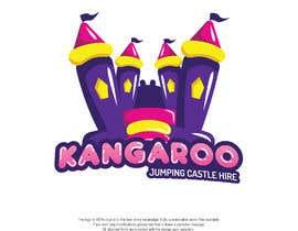 #102 for Logo design Jumping Castles af prayasdesign