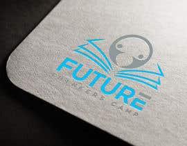#213 para Logo Design por anubegum