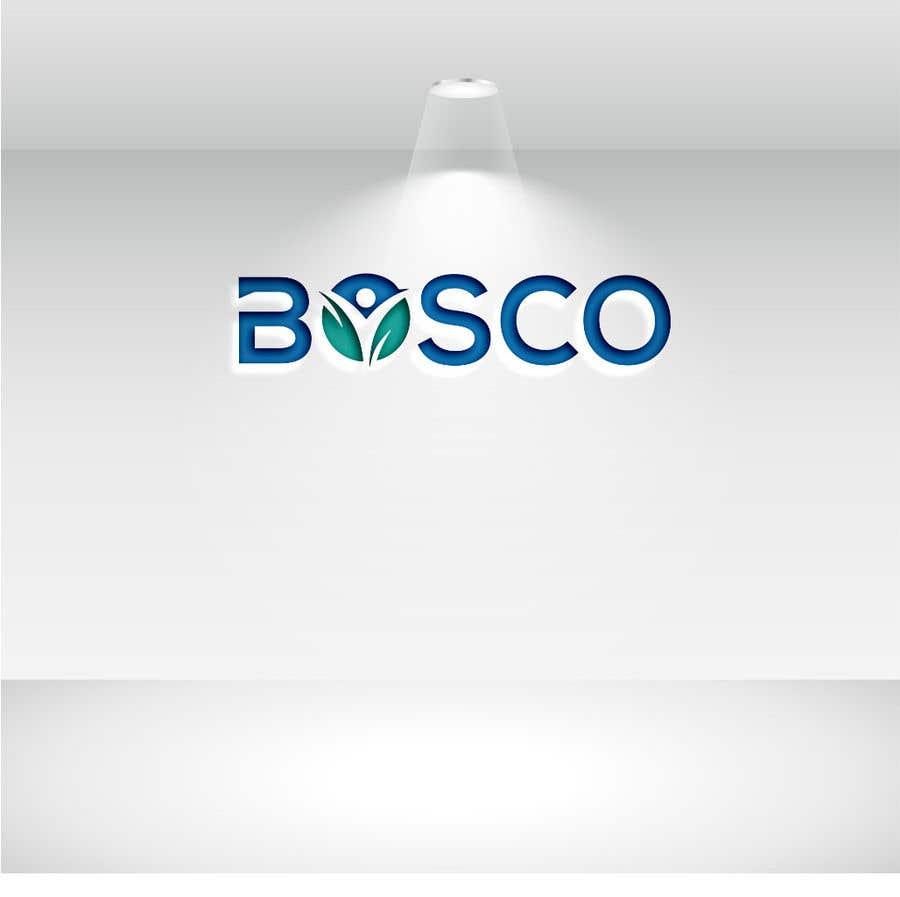 Konkurrenceindlæg #590 for design logo