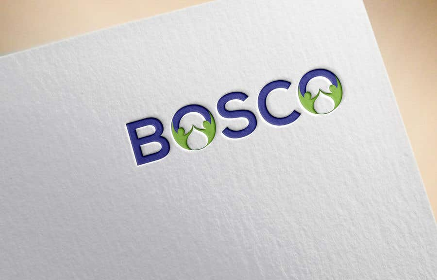 Konkurrenceindlæg #597 for design logo