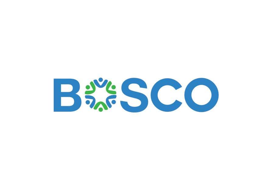 Konkurrenceindlæg #589 for design logo