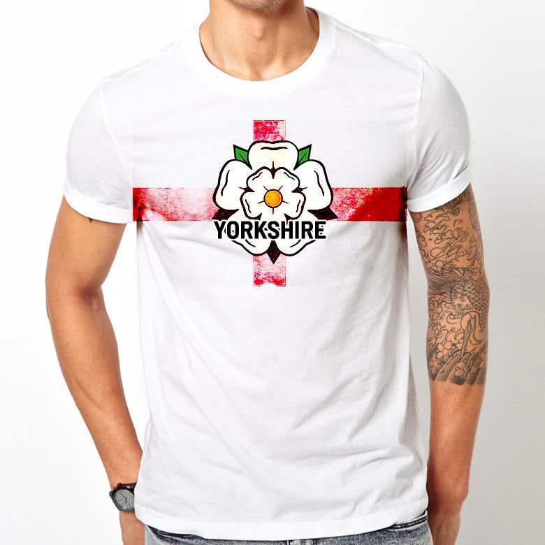 Konkurrenceindlæg #30 for design me a t shirt