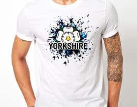 Nro 48 kilpailuun design me a t shirt käyttäjältä anita89singh