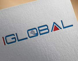 Nro 26 kilpailuun Build logo : iGlobal käyttäjältä abadoutayeb1983